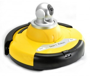 Роботы-пылесосы научились следить за людьми