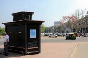 Итальянцы попробуют почистить воздух Нью-Дели