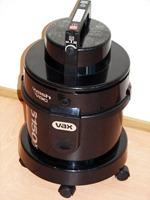 VAX 6150 SX