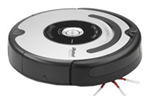 Пылесос iRobot Roomba 550