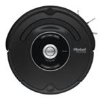 Пылесос iRobot Roomba 580