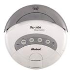 Пылесос iRobot Roomba Discovery