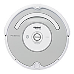 Пылесос iRobot Roomba Pet 532