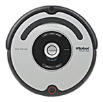 Пылесос iRobot Roomba Pet 562