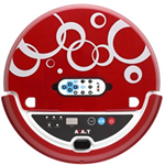ASUStek выпускает робот-пылесос ECleaner