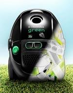Electrolux внедрил на рынок пылесос из переработанного пластика